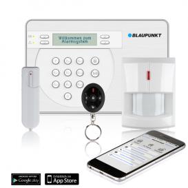 Kit alarma inteligente Blaupunkt SA2900R