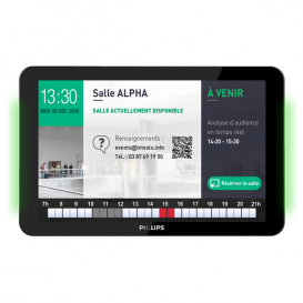 Tablette Philips y Licence TVTools