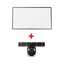 Samsung Flip 2.0 65'' + Soporte a pared rotatorio