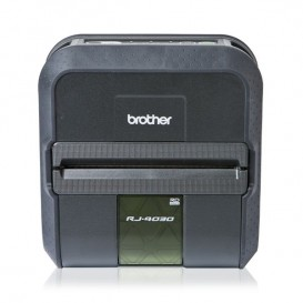 Brother RJ-4030 Bundle