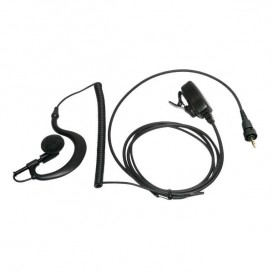Micro-auricular para Kenwood TK-3601