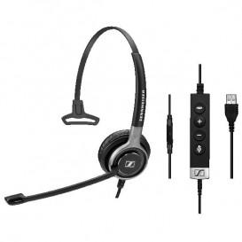 Sennheiser SC 635 USB UC Mono