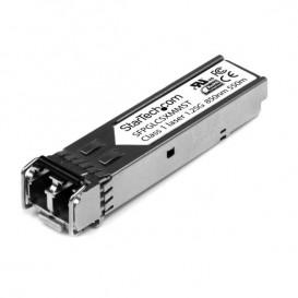 Gigabit Ethernet Twinax Direct Attach Cable StarTech SFPCMM5M 5m SFP 10
