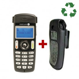 Alcatel Dect 300 Reacondicionado + funda