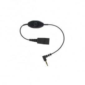Cable Jabra para iPhone 6/7