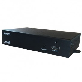 Innes SMA300 - Media Player Full HD