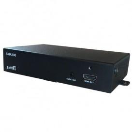 Innes SMA300 - Media Player Full HD