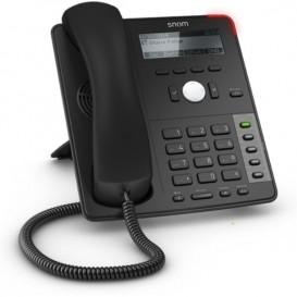 Teléfono SIP D712 Snom
