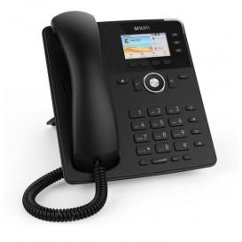 Teléfono Snom D717