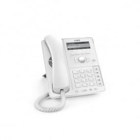 Teléfono SNOM D715 Blanco