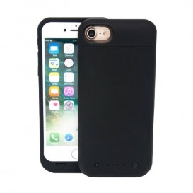 STIKGO Funda PowerCase para iPhone 8/7