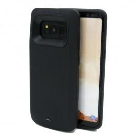STIKGO Funda PowerCase para Samsung S8 Plus