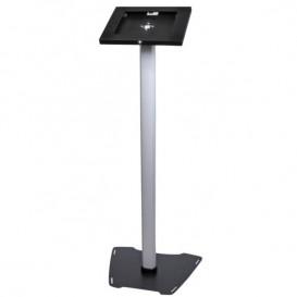 Pedestal con Seguro para iPad