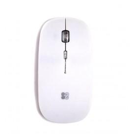 SUBBLIM Mouse bluetooth Flat White