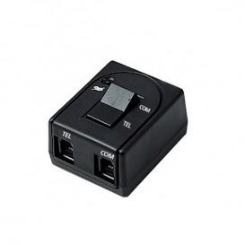 Switch teléfono / PC conexión USB