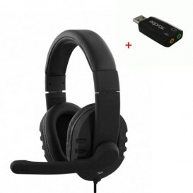 TnB - HS300 con adaptador USB