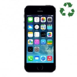 iPhone 5S 16GB negro reacondicionado