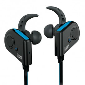 Auriculares deportivos BT 4.1 TREK