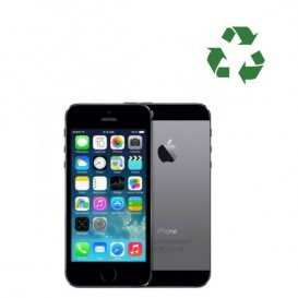 iPhone 5S 32GB negro reacondicionado