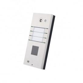 Helios IP Vario 6 teclas y vídeo integrado