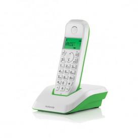 Motorola s12- green