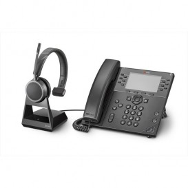 Plantronics Voyager 4210 Office USB-A MS