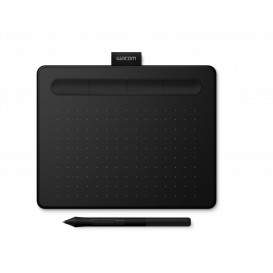 Tableta Intuos S Black