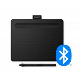 Wacom Tableta Intuos S Bluetooth Black