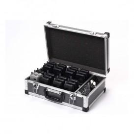 Pack visitas guiadas: WT-300E