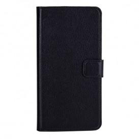 Estuche Slim Wallet para iPhone 5/5S negro