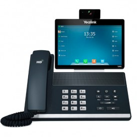 Yealink T49G IP Video Phone