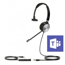 Yealink UH36 Mono headset Teams