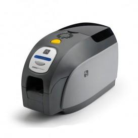 Zebra ZXP3 - Impresora de tarjetas a color