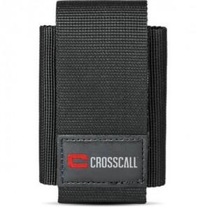Funda protectora CrossCall Negra