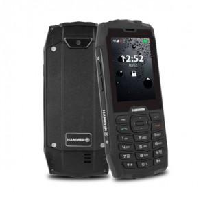 MyPhone Hammer 4 - Negro