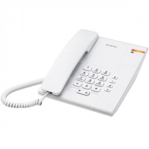 Alcatel Temporis 180 Blanco