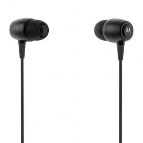 Motorola Earbuds Metal