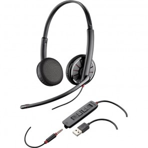 Plantronics Blackwire 325 J