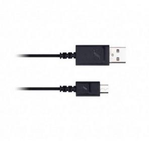 Cable de carga USB a Micro USB Sennheiser