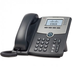 Cisco SPA 504G