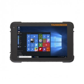 Tablet industrial Thunderbook