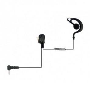 Auricular gancho para Vertex - Dynascan (reforzado)