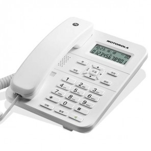 Motorola CT202 Blanco
