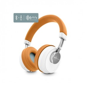Energy Headphones BT Smart 6 Voice Assistant Caramel
