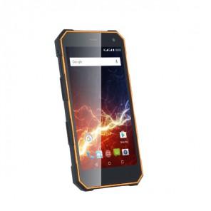 myPhone Hammer Energy - Naranja y Negro