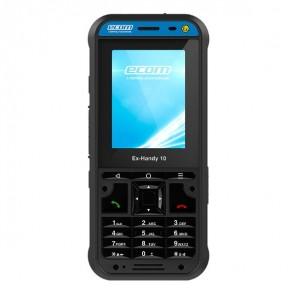 Ecom Ex-Handy 10 sin cámara para zona 1/21