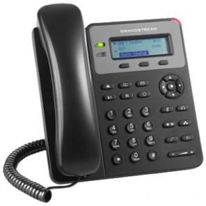 Teléfono VoIP de escritorio