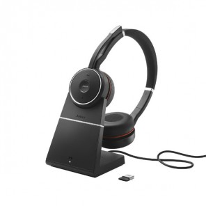 Jabra Evolve 75 +  base de carga