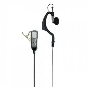Kit auricular Midland conexión 2 pin Kenwood