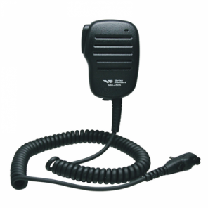 Micrófono de solapa para Motorola serie VX
